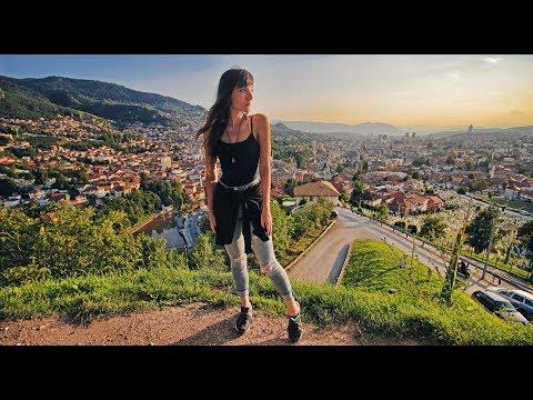 Sarajevo - Our Favorite City