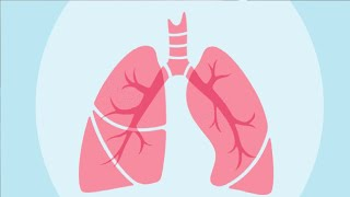 how to get rid of air bubbles in your lungs
