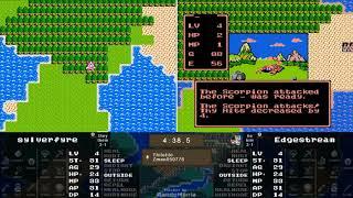 Dragon Warrior Randomizer Tournament - TheAmusedMiniature vs