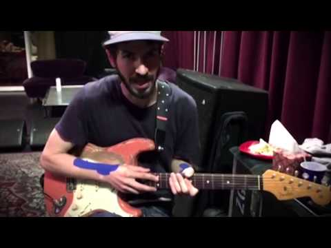 A Line in The Sand Guitar – Brad Delson Solo Tutorial | Linkin Park