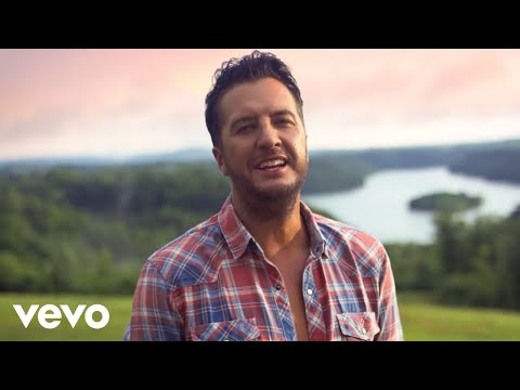 Luke Bryan Sunrise Sunburn Sunset