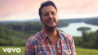 Gambar cover Luke Bryan - Sunrise, Sunburn, Sunset