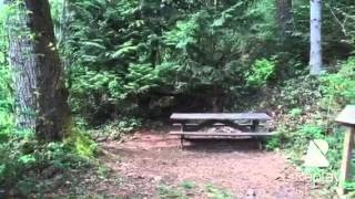 Day trip to Wallace Falls State Park