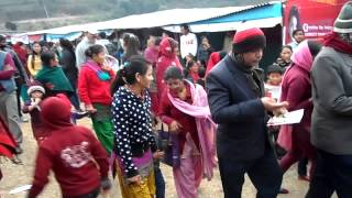 preview picture of video 'Dhading Mahotsav 2071 Part 5'