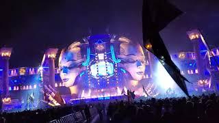 Dillon Francis Live EDC Las Vegas 2019 Kinetic Field
