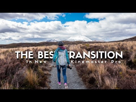 Download Tutorial Smooth Transition Di Kinemaster Video 3GP Mp4 FLV