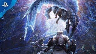 Monster Hunter World: Iceborne | Accolades trailer | PS4