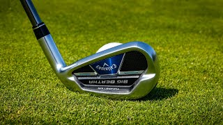 Callaway Big Bertha B21 Irons - What you need to know