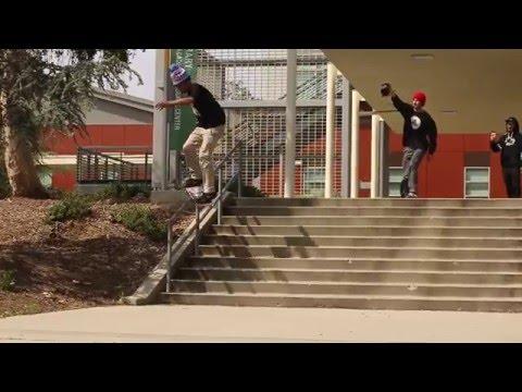 Malik Barnett Welcome to Negative