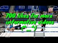 Download How to moves guide svr 2011 (part 3 ) Wwe2k11 HD Mp4 3GP Video and MP3