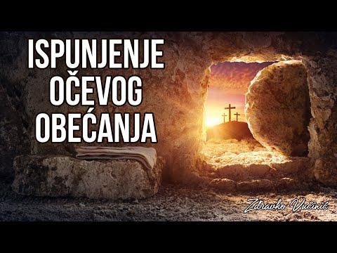 Zdravko Vučinić: Ispunjenje Očevog obećanja