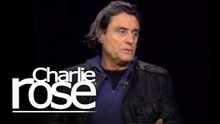 Interview de Ian McShane par Charlie Rose