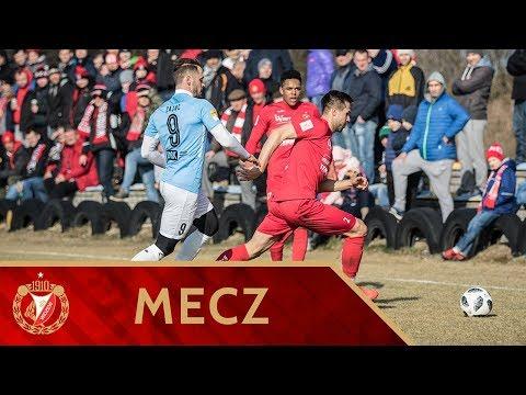 Zapis meczu Widzew Łódź - Stomil Olsztyn 2:0