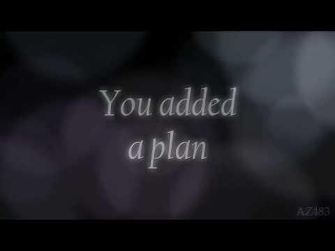 My Love- Sia [Lyrics]
