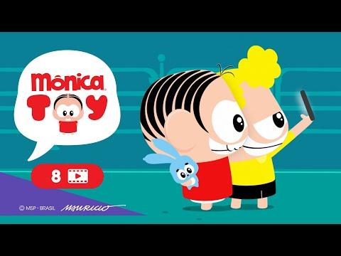 Mônica Toy | 7ª Temporada Completa (33 episódios) ❤️