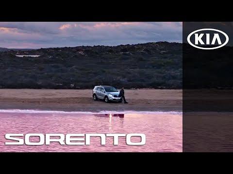 Kia  Sorento Паркетник класса J - рекламное видео 2
