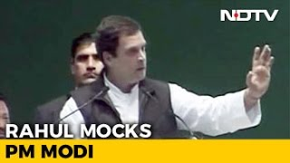 How Much Black Money Came Back Post Notes Ban Rahul Gandhi Asks PM Modi