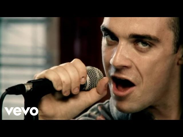 South Of The Border - Robbie Williams