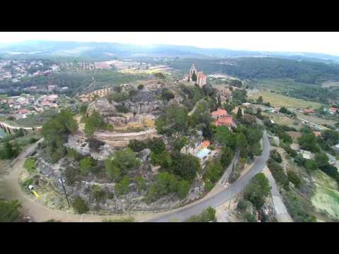 Castell de Vespella de Gaià (03-04-2016)