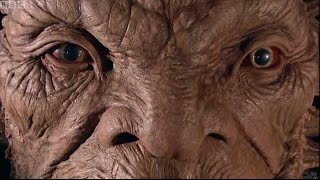 The Face of Boe's Last Secret | Gridlock | Doctor Who | BBC