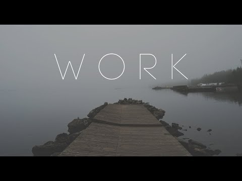 Work | A Chill Mix