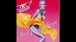 Aerosmith - Just Push Play (HD)