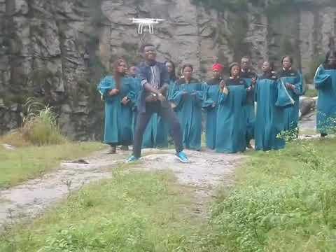 Chant praise.. Makosa Beeehhind the scene day 3