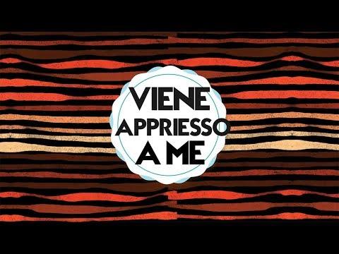 Ivan Granatino - Viene appriesso a me ft. Giusy Attanasio (Parleme) Afro Trap