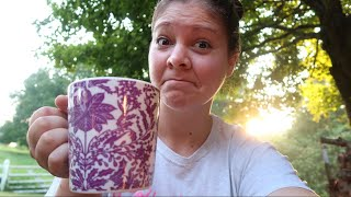 CAN YOU DRINK COFFEE WHILE PREGNANT? PREGNANCY TIPS | FIRST TRIMESTER