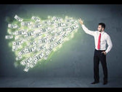 Как заработать денег без 18
