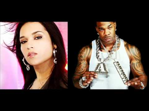 Lumidee feat. Busta Rhymes - Never Leave You