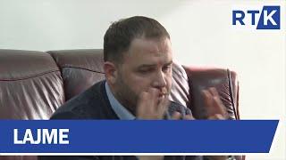 RTK3 Intervistë me Avdullah Hotin 06.12.2019