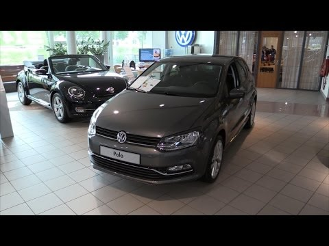 In Depth Review - Volkswagen Polo 2015