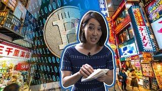 So kaufen Sie Crypto in Japan