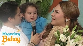 Magandang Buhay: Jordan visits Karla