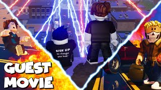 Roblox Guest Story MOVIE - Roblox Music Video