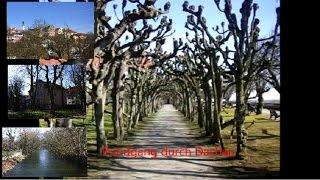 preview picture of video 'Spaziergang durch Dachau od auch Dachaus schöne unbekannte Seite'