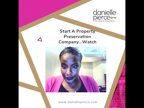 , title : 'Start A Property Preservation Business - Earn $25K+ Per Month