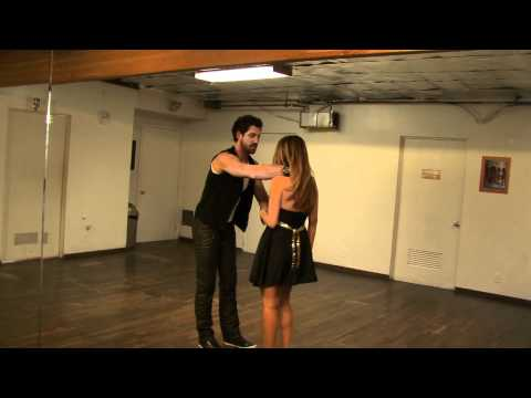 How To: Dance Salsa by Maksim Chmerkovskiy