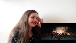 ATEEZ - WONDERLAND / K-POP REACTION / РЕАКЦИЯ