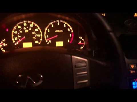 2005 Infiniti G35 Code P1815 ✓ Infiniti Car