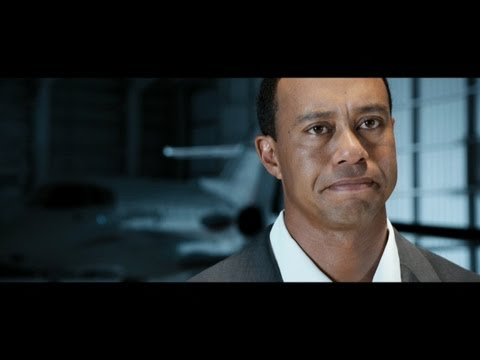 Commercial for Tiger Woods PGA Tour 14 (2013) (Television Commercial)