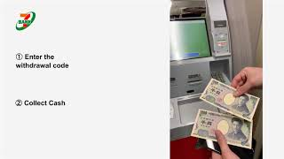 """Currency Exchange Service for Visitors to Japan """"PayForex Cash"""""""