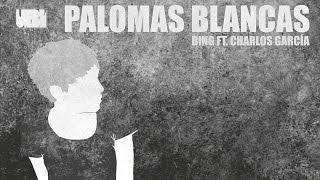 Bing - Palomas Blancas ft. Charlos García ( Cover de Natalia LaFourcade)