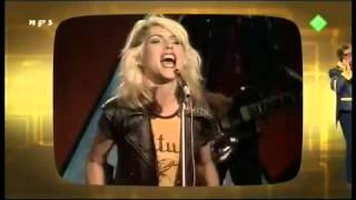 Blondie   Hanging on the Telephone Top Pop Golden Years 1978