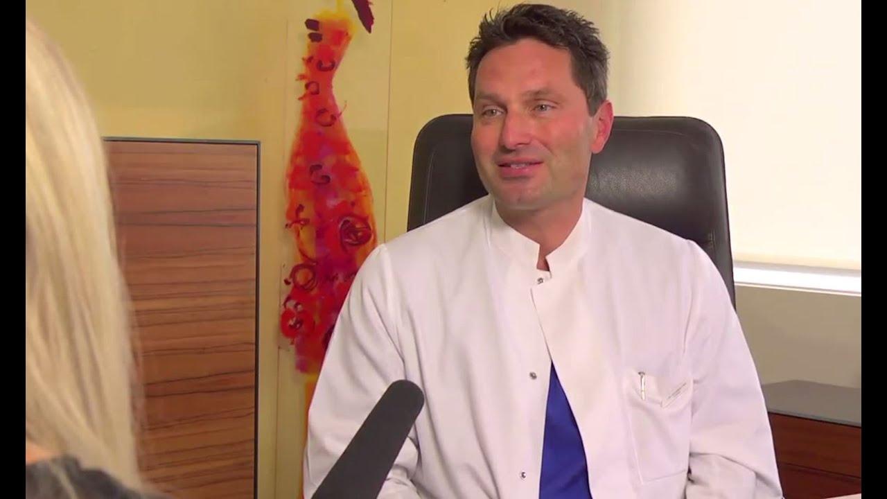 Video Dr. Fitz über die Fettabsaugung