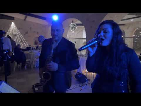 Domenico Gassi INSIDE OUT EVENTI Wedding Band Conversano Musiqua