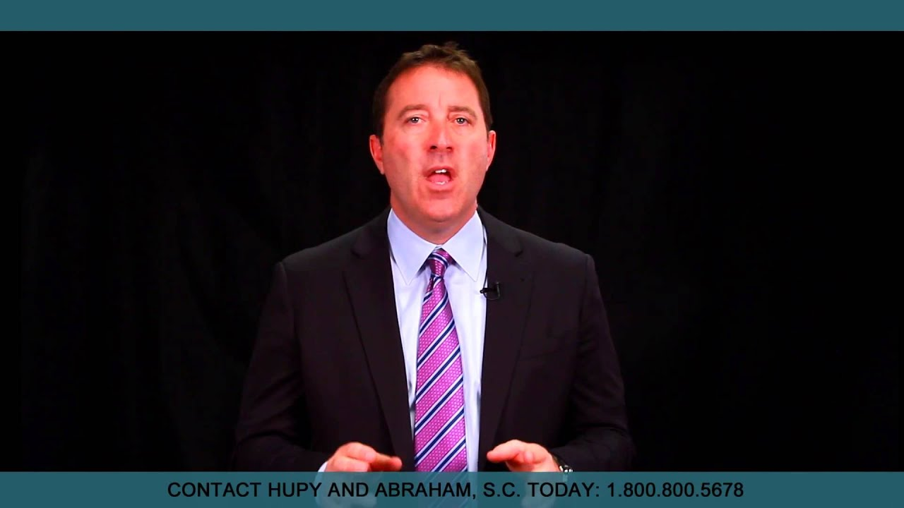 Attorney Jason Abraham Explains Lawyer Tactics