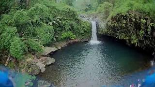 BetaFPV HX115 - Small Waterfall   FPV Freestyle