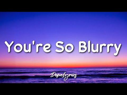 Alex Aller - You're So Blurry (Chapter 23)(Lyrics) 🎵